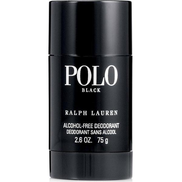 Ralph Lauren Polo Black Deo Stick 75g