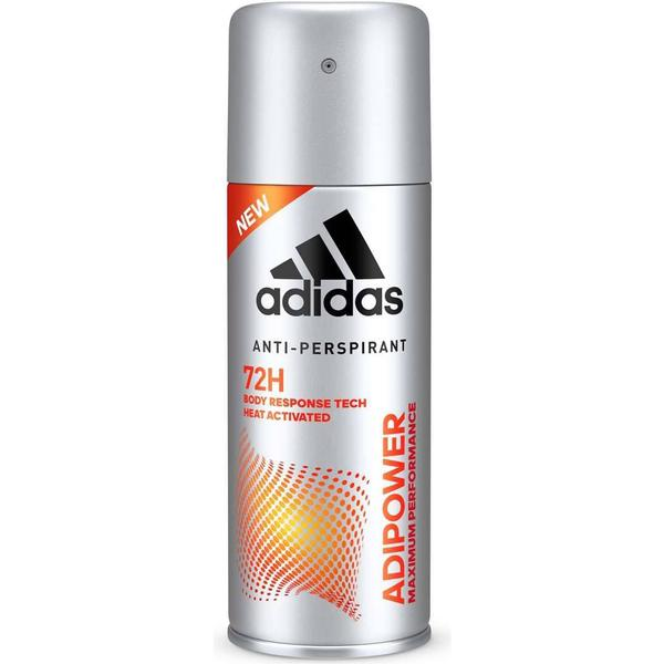 Adidas Adipower Anti-Perspirant Deo Spray for Him 150ml