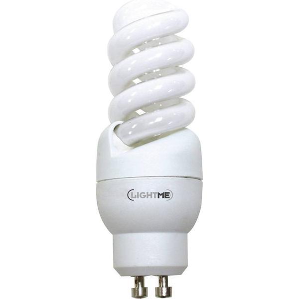 LightMe LM85020 Energy-efficient Lamps 9W GU10