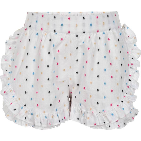 Creamie Dot Shorts - Cloud (820715-1103)