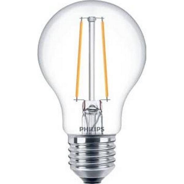 Philips CLA D LED Lamps 5.5W E27