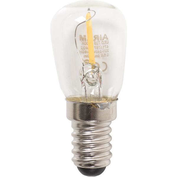 Airam 4711757 LED Lamps 0.5W E14