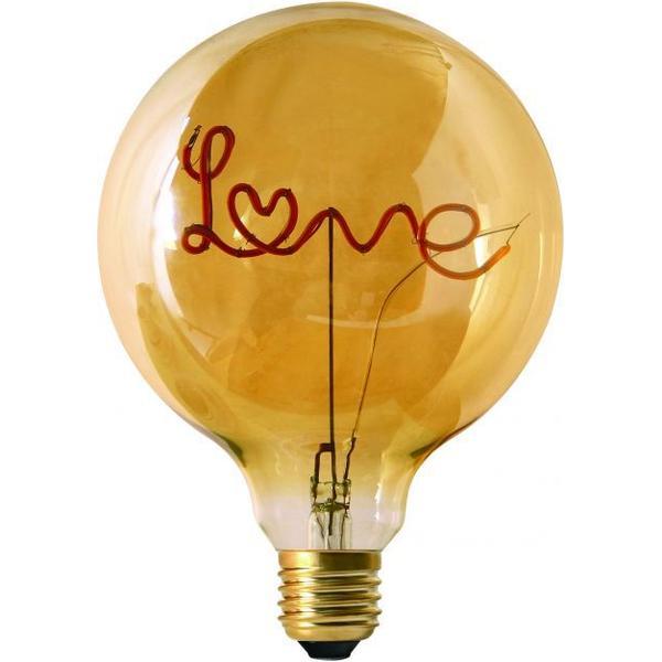 PR Home 1712505 Words Filament LED Lamps 2.5W E27