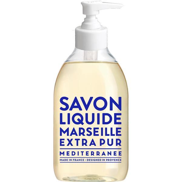Compagnie de Provence Marseille Liquid Soap Mediterranean Sea 300ml