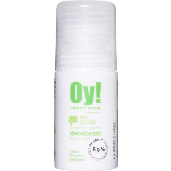 Green People OY! Deo Roll-on 50ml