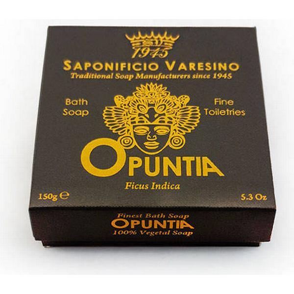 Saponificio Varesino Opuntia Bath Soap 150g