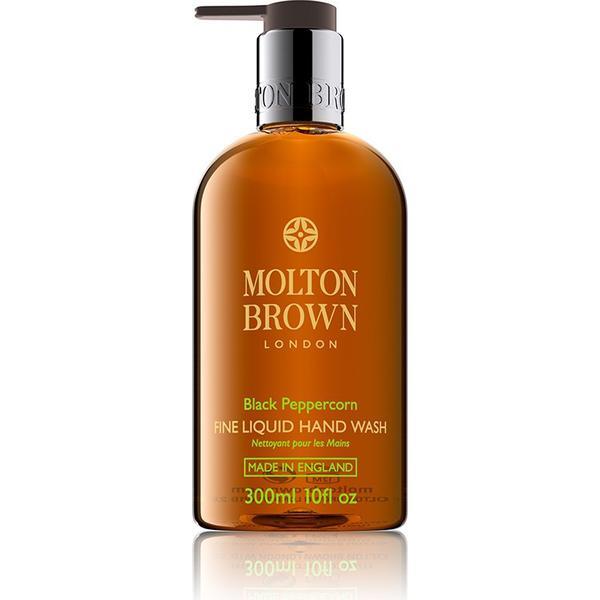 Molton Brown Fine Liquid Hand Wash Black Peppercorn 300ml