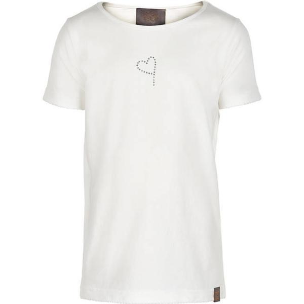 Creamie T-shirt - Cloud (4607 C-103)