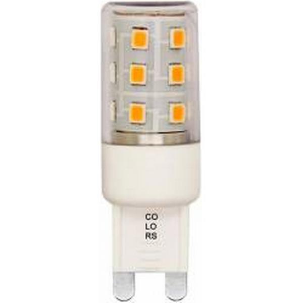 Halo Design Blister LED Lamps 5W G9