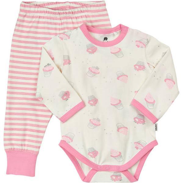CeLaVi Pyjamas - Marshmallow (4874-111)