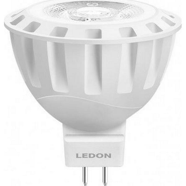 Ledon 29001044 LED Lamps 6W GU5.3 MR16