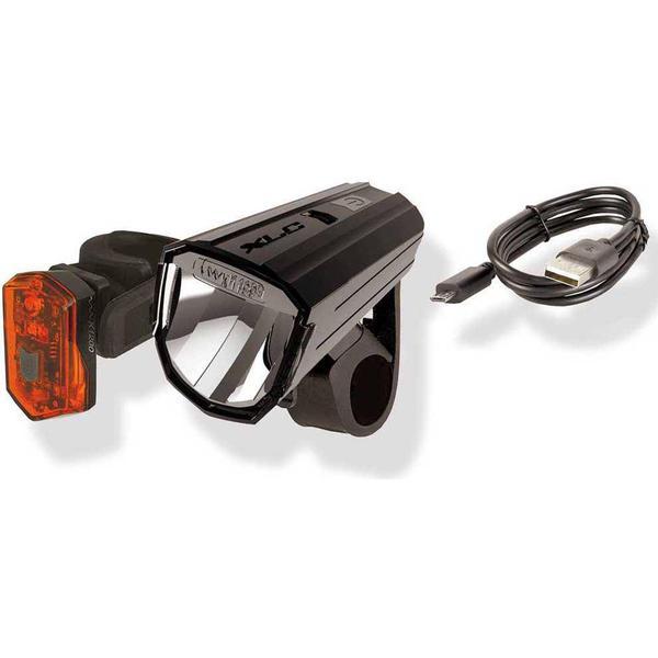 XLC Alderaan Light Set