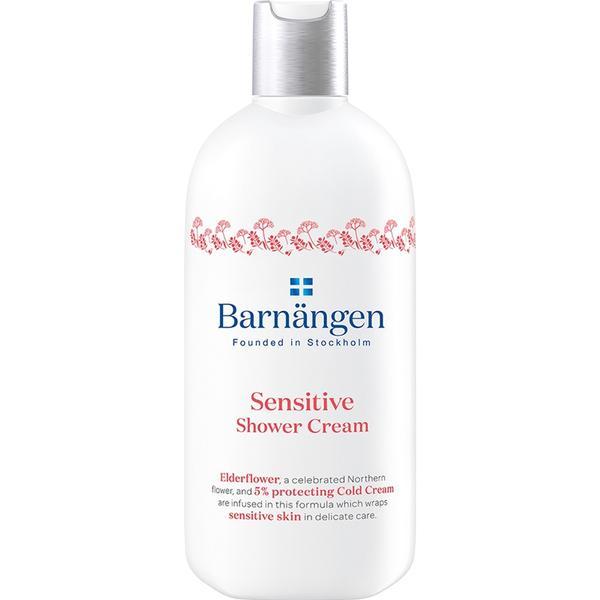 Barnängen Sensitive Shower Cream 400ml