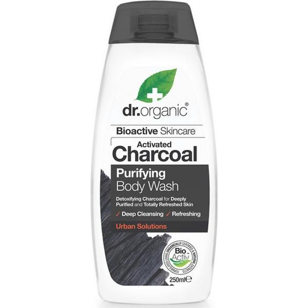 Dr. Organic Charcoal Body Wash 250ml