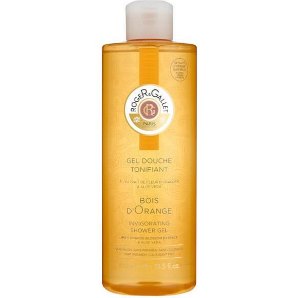 Roger & Gallet Bois D'Orange Shower Gel 400ml