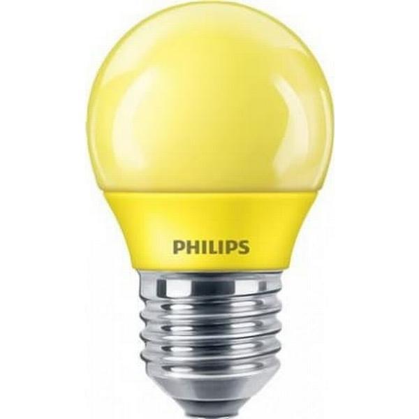 Philips Candle LED Lamps 3.1W E27