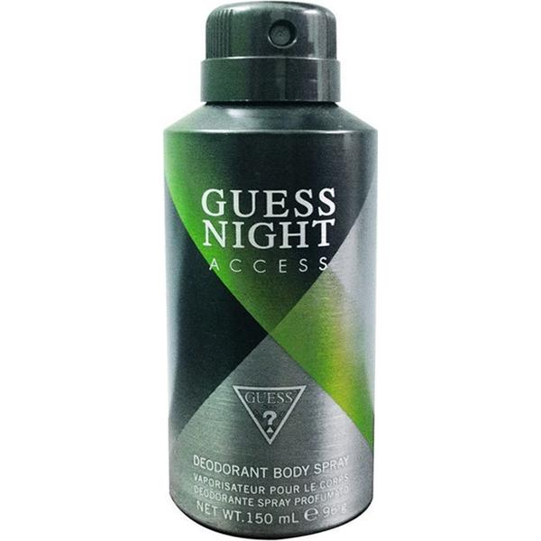 Guess Night Access Deo Body Spray 150ml