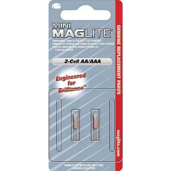 Maglite 107-000-726 Xenon Lamps