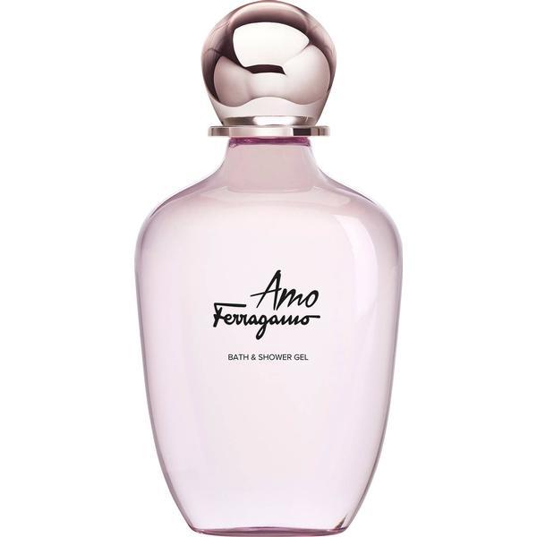 Salvatore Ferragamo Amo Ferragamo Bath & Shower Gel 200ml