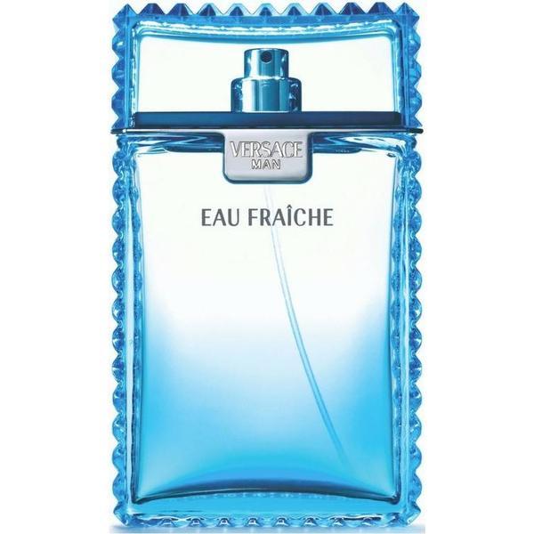 Versace Man Eau Fraiche Perfumed Deo Spray 100ml