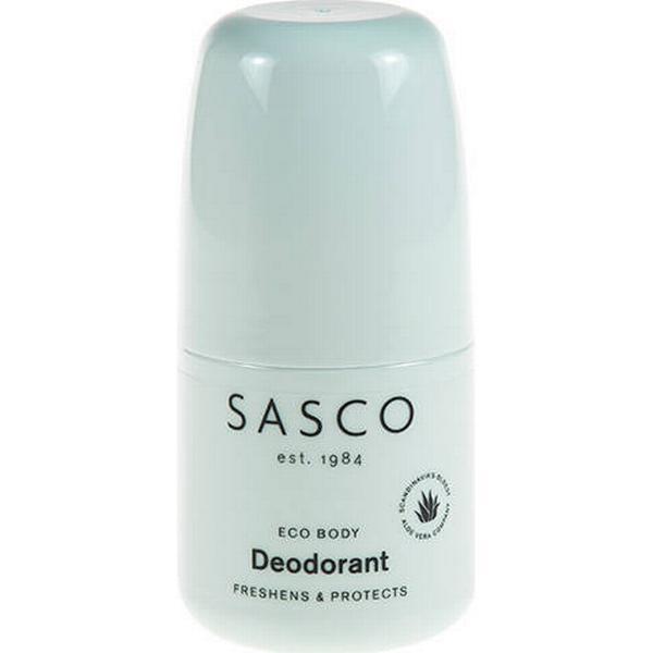 SASCO Eco Body Deo Roll-on 60ml