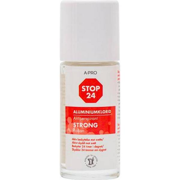 APRO Stop 24 Antiperspirant Spray 75ml