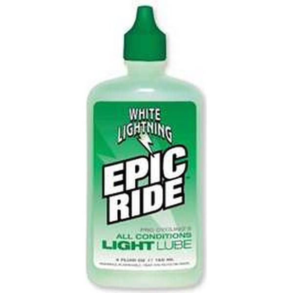 White Lightning Epic Ride 240ml