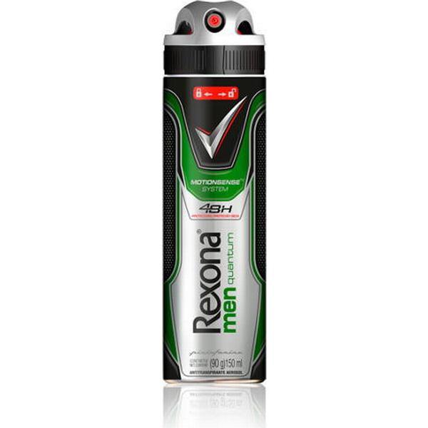 Rexona Quantum Men Deo Vaporizador 200ml