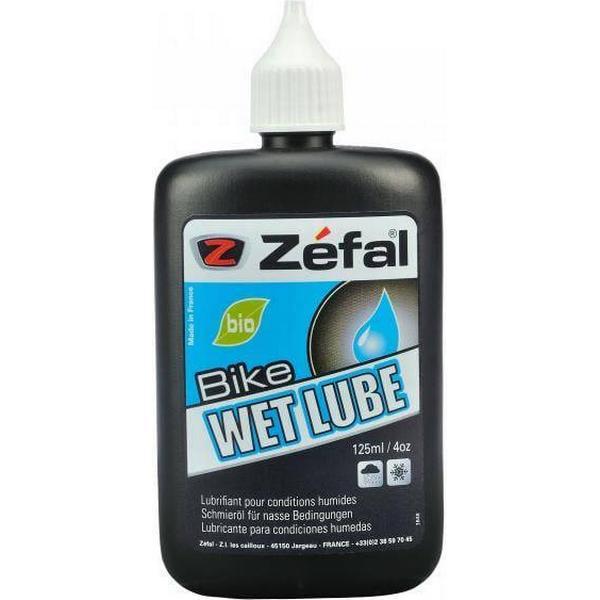 Zefal Wet Lube 125ml