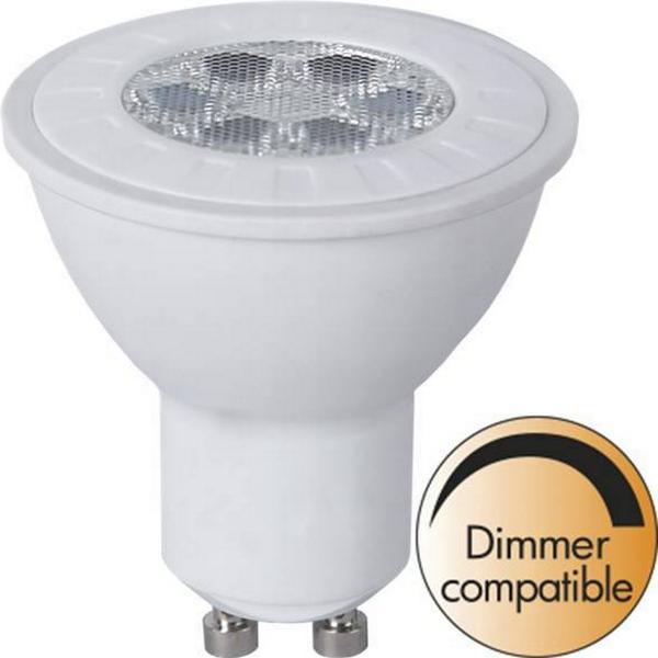 Star Trading 347-65 LED Lamps 6.5W GU10