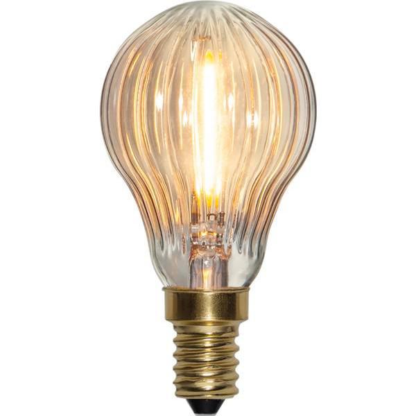 Star Trading 353-60 LED Lamps 0.8W E14
