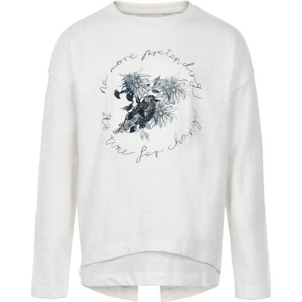 Minymo T-shirt - White (140871-1000)
