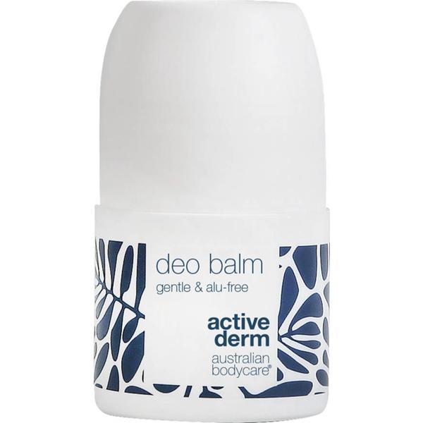 Australian Bodycare Active Derm Deo Balm Roll-on 50ml
