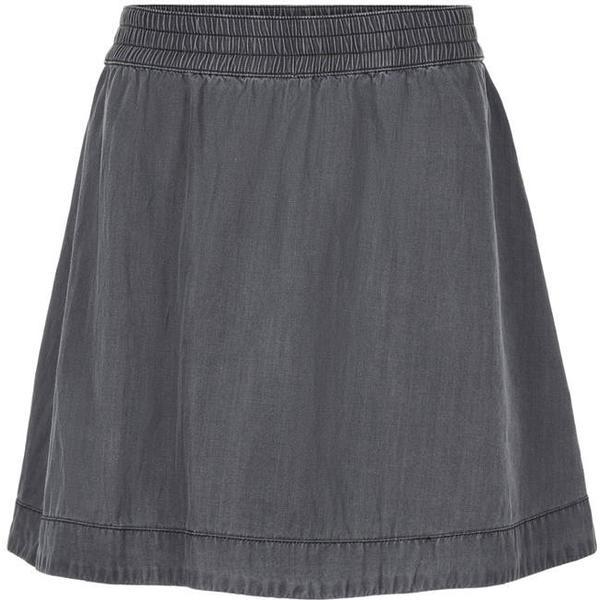 Me Too Skirt - Grey Denim (640563-7904)