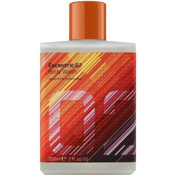 Escentric Molecules 02 Body Wash 200ml