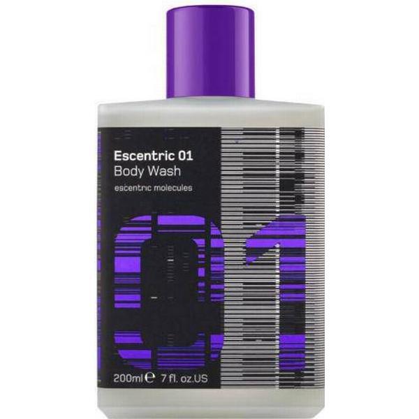 Escentric Molecules 01 Body Wash 200ml