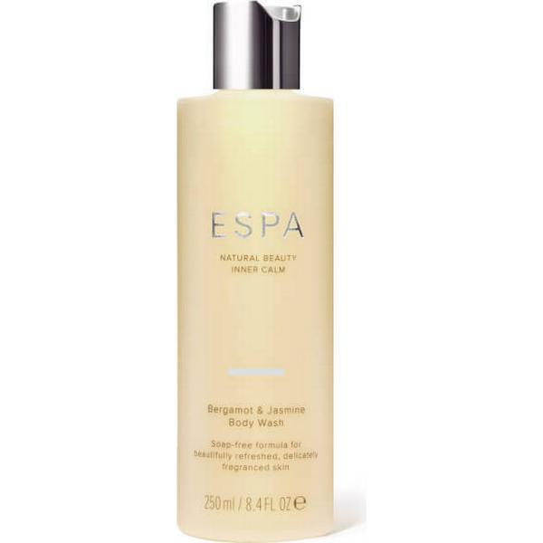 ESPA Bergamot & Jasmine Body Wash 250ml