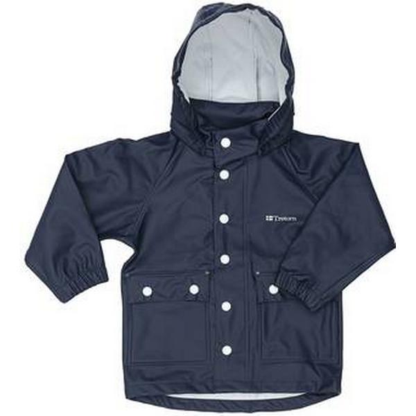 Tretorn Kid's Wings Raincoat - Navy (4755780-8092)