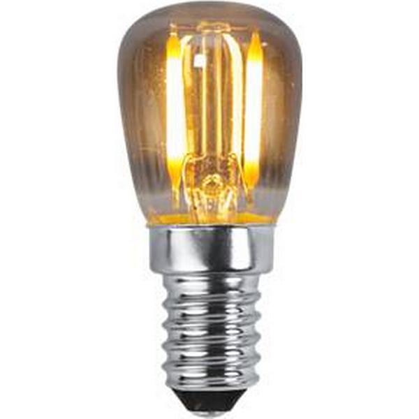 Star Trading 353-19 LED Lamps 1.4W E14