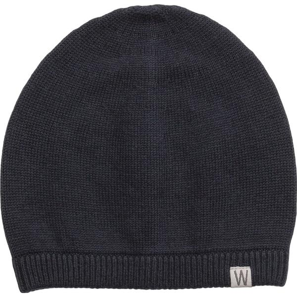 Wheat Freddy Beanie - Navy
