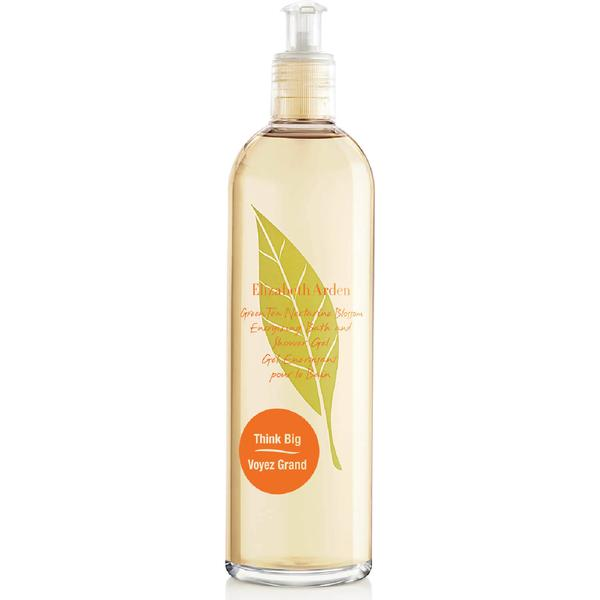 Elizabeth Arden Green Tea Nectarine Blossom Bath & Shower Gel 500ml