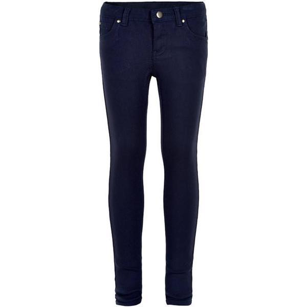 The New Emmie Stretch Pants - Black Iris (TN1501 B)