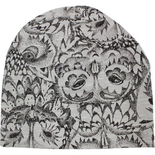 Soft Gallery Beanie Owl - Drizzle (973-085-500)