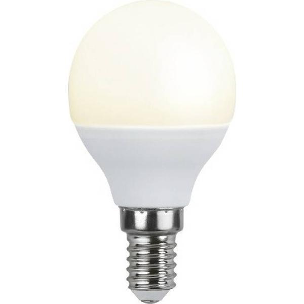 Star Trading 336-06 LED Lamps 3W E14