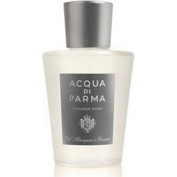 Acqua Di Parma Colonia Pura Hair & Shower Gel 200ml