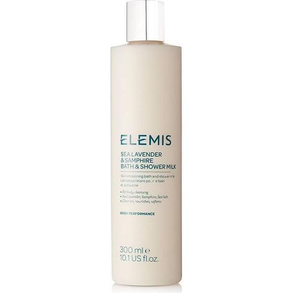 Elemis Sea Lavender & Samphire Bath & Shower Milk 300ml