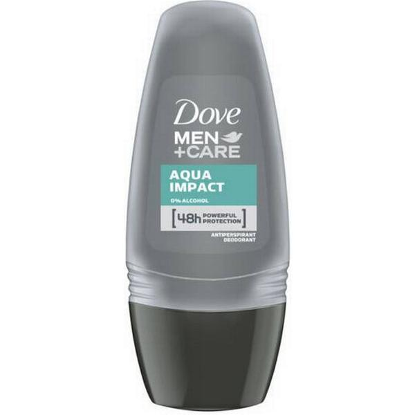 Dove Men + Care Aqua Impact Deo Roll On 50ml