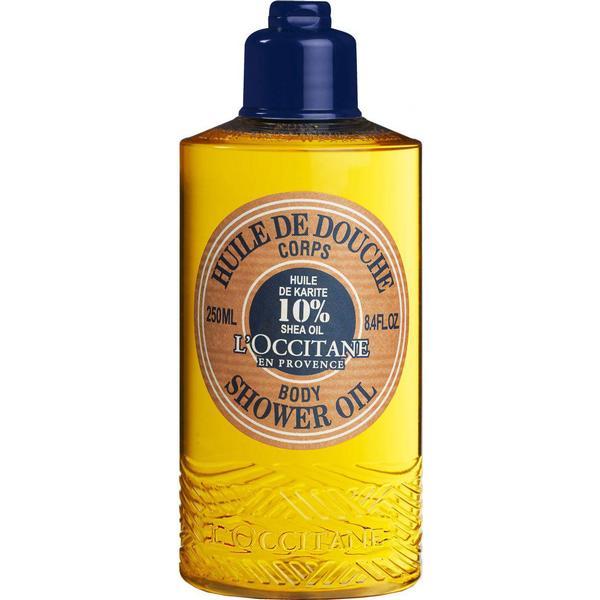 L'OCCITANE Shea Shower Oil 250ml