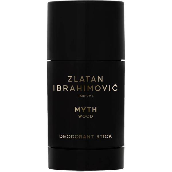 Zlatan Ibrahimovic Myth Wood Deo Stick 75g