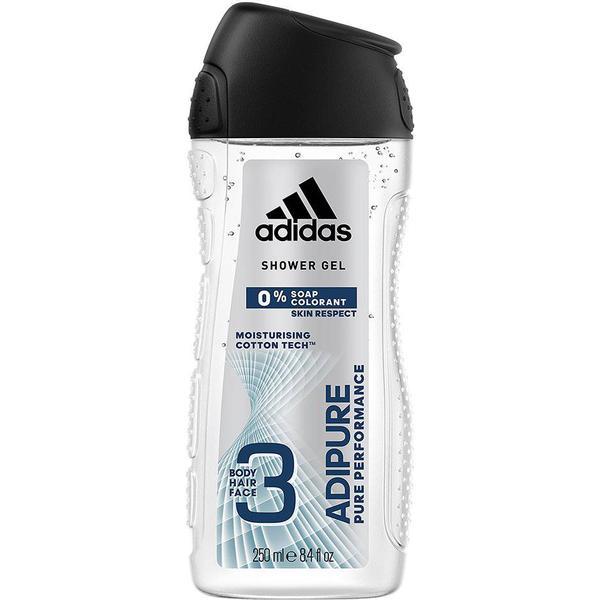 Adidas Adipure Shower Gel For Him 250ml